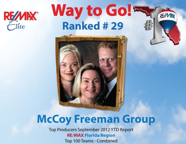 McCoy-Freeman Group